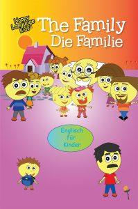 Englisch für Kinder The Family Die Familie