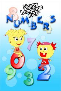 Englisch für Kinder Zahlen
